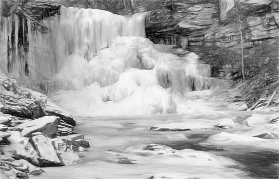 Iced by Sharon Batdorf