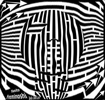 Idea Maze by Yanito Freminoshi
