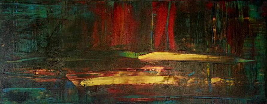 Ignite  by Tanya Lozano-tul