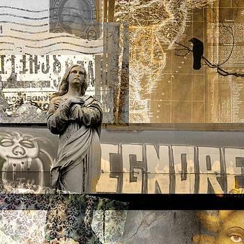 Gothicolors Donna Snyder - Ignore