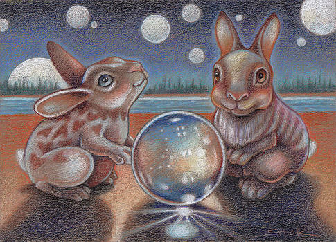 Illumination by Susan Helen Strok