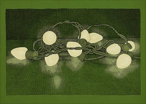 Illumination Variation #1 by Meg Shearer