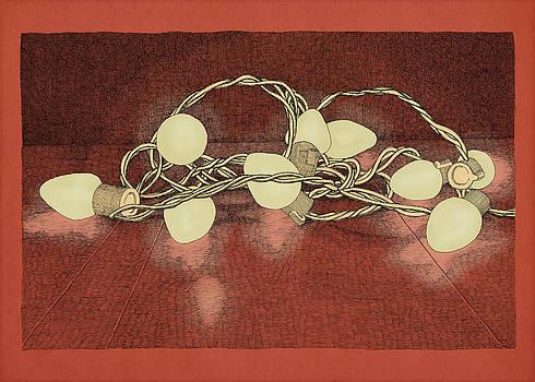 Illumination Variation #2 by Meg Shearer