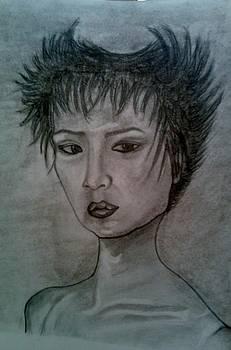 I'm... by Sunny  Kim