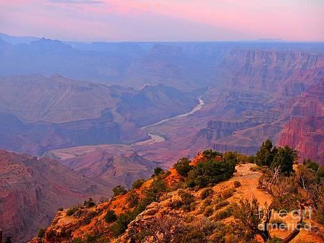 John Malone - Image of the Grand Canyon