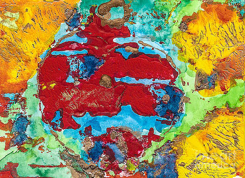 Kaleidoscope - Imagine by Elizabeth Briggs
