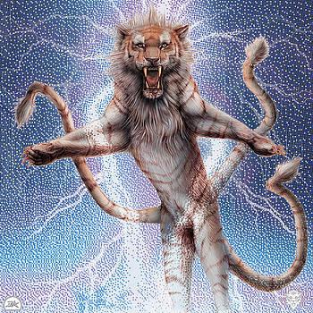 Immortal Power by David Starr