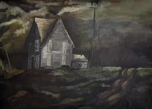 Lynn Palmer - Impending Storm