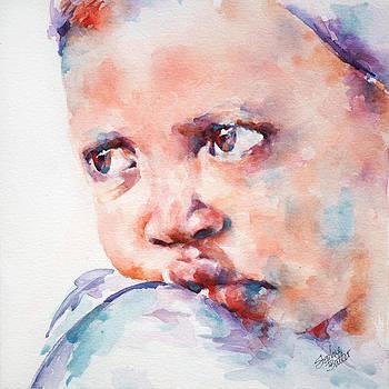 In Despair by Stephie Butler