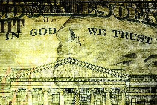 In God We Trust by Chad and Stacey Hall