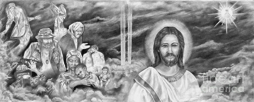 In His Kingdom by James McAdams