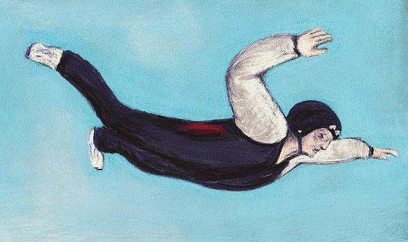 Anastasiya Malakhova - In the Air