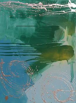 In the flow by Elena Bulatova