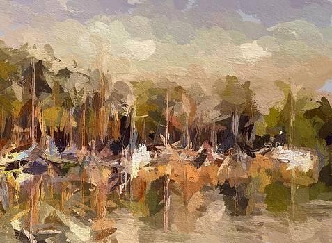 Stefan Kuhn - In the Harbor