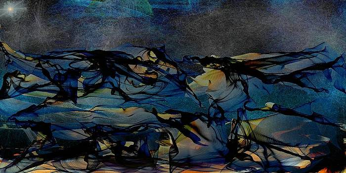 In the Night by Carol Sullivan