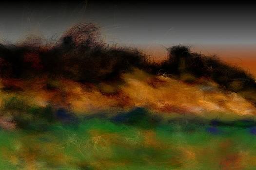 In the Weeds 1 by Carol Sullivan
