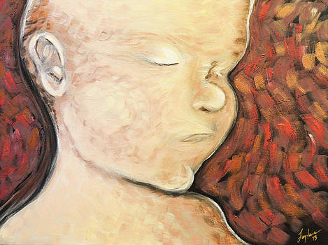 In the Womb by Faytene Grasseschi