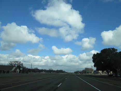 Incoming Storm by Rosalie Klidies