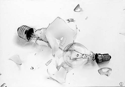 Inconsistenza by DiegoKoi