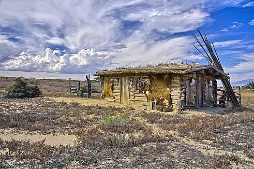 James Steele - Indian Trading Post Montrose Colorado
