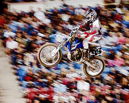 William Havle - Indoor MotoCross USA