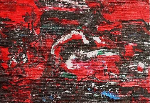 Inferno  by Dmitry Kazakov