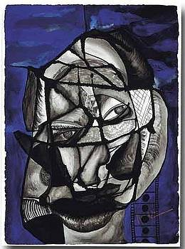 Infinite imagination by Aziz Diagne