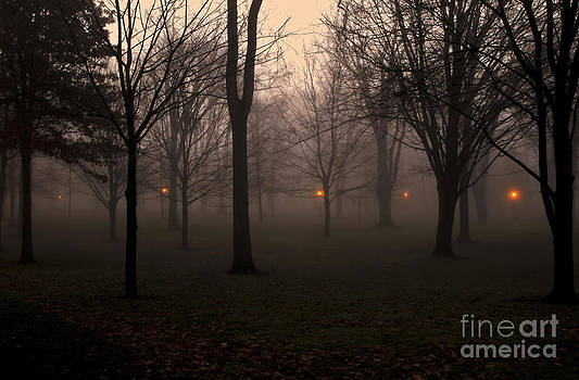 Brenda Giasson - Infinite Solitude