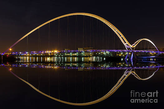 Infinity Bridge by Bahadir Yeniceri