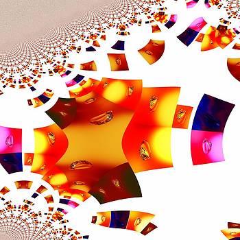 Infinity feng shui by Digital Feng Shui