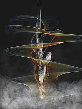 Infinity by Saina Art