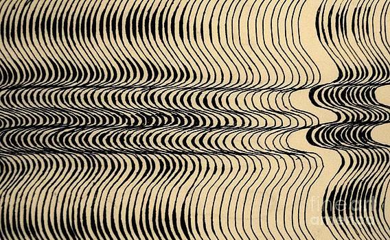 John Malone - Ink Op Art