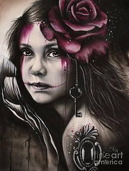 Inner Child by Sheena Pike