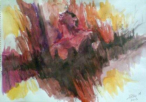 Inner Fight by Vaidos Mihai