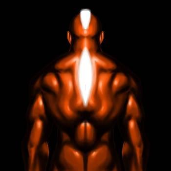 Inner Light by Michael Briggs