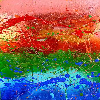 Inner Sense by Julia Apostolova