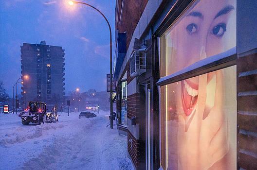 Arkady Kunysz - Inside outside