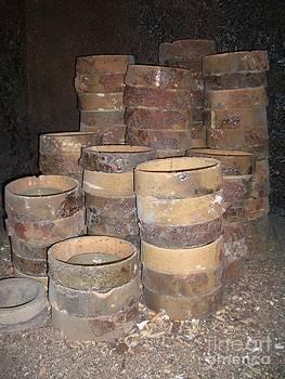 Inside the Kiln by Jack Gannon