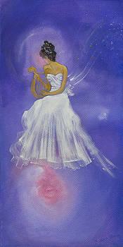 Inspiration by Barbara Klimova