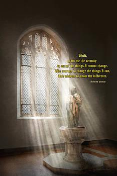Mike Savad - Inspirational - Heavenly Father - Senrenity Prayer