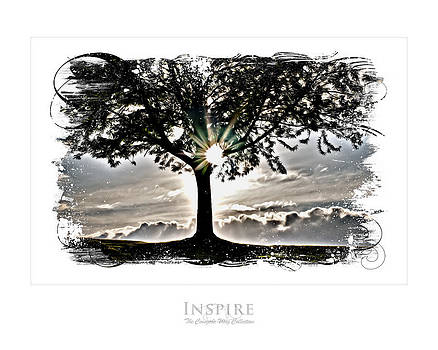 Inspire by Denise Teague