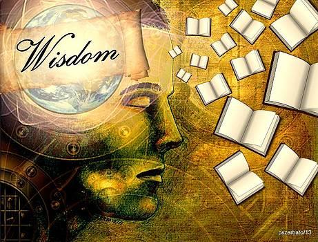 Inspired Wisdom by Paulo Zerbato