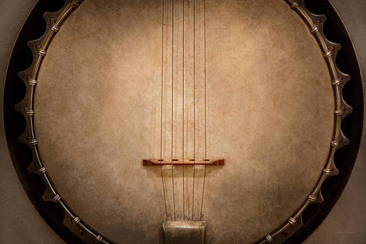 Mike Savad - Instrument - String - I love banjo
