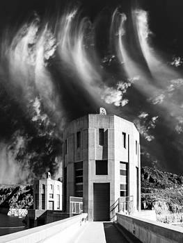 Dominic Piperata - Intake Tower Hoover Dam
