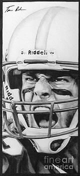 Tamir Barkan - Intensity Tom Brady
