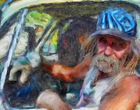 Interesting Guy by Cary Shapiro