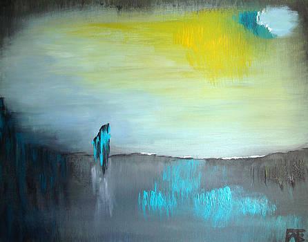 Interim by Saeri Fae