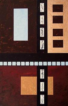 Intersect by Sandy Bostelman