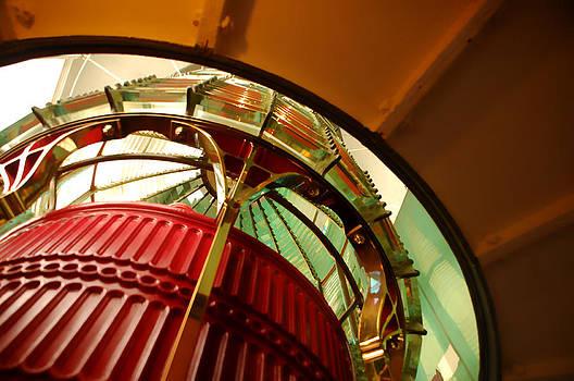 Donna Blackhall - Into The Lighthouse