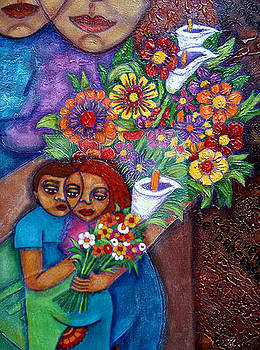 Madalena Lobao-Tello - Invention of love closer
